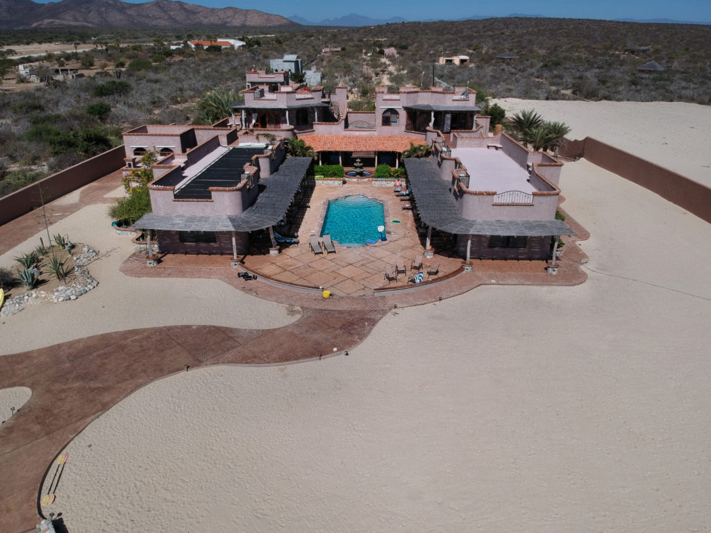 What to expect at the Inn at Rincon