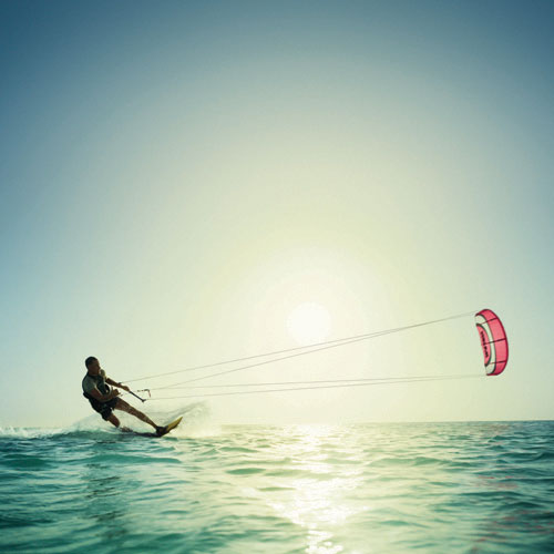 Kite Surfer II