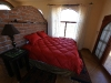 bedroomredbedspread