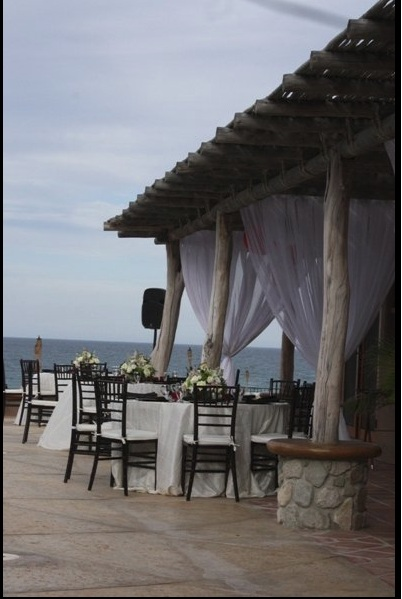 vista mesas Mexico Beach Weddings   A Wedding To Remember
