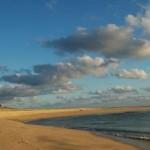 Rincon Bay Sunny Day