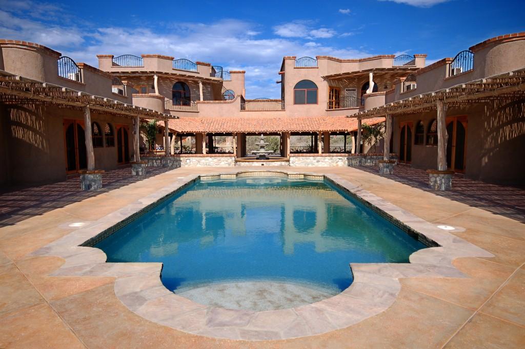 Inn at Rincon BCS Mexico 1024x682 About The Inn at Rincon